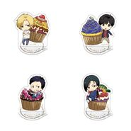 0016234 banana-fish-cafe-bar-goods-acrylic-stands-chibi-version