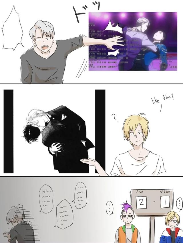 Asheiji vs. Victuri 6