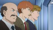 Max, Charlie, and Jenkins realize that Ash is about to be operated on