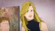 Jessica tells Eiji and Ash you boys look pretty hot