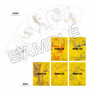 MAPPA showcase BF clear files