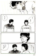 Eiji and Shunichi in Flyboy