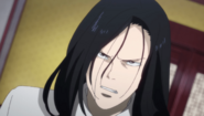 Yut-Lung's eyes full of hatred