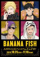 Bananafish animate halloween mv