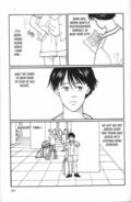 Garden of Light (Vol. 19) page 121