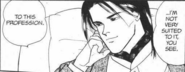 Blanca tells Yut-Lung that he's not really suited to it