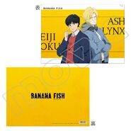 Clear file Eiji and Ash