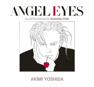 Angel Eyes cover