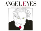 ANGEL EYES Illustration Book