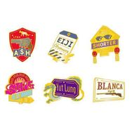 0016239 banana-fish-cafe-bar-goods-pin-badges-blind-packs