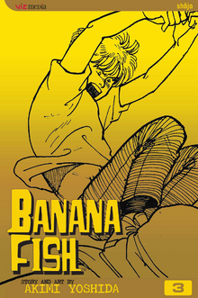 Reprinted Volume 3 Cover