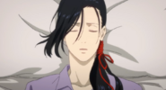 Yut-Lung begins to wake up