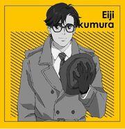 Eiji Okumura (detective attire)