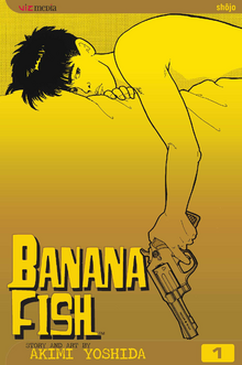 Reprinted Volume 1 Cover