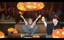 Bones and Eiji