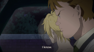 Ash tells Max that he knows
