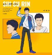 Sin Su Rin (Sing Soo-Ling) profile