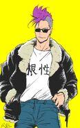 Shorter Manga