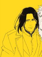 Banana Fish Blanca Blu-ray/DVD BOX Vol.4