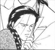 Yut-Lung shocked about what happened
