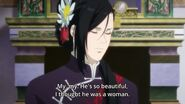 Golzine tells Lee Hua Lung my, my. He's so beautiful, I thought he was a woman