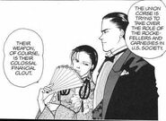 Yut-Lung and Blanca