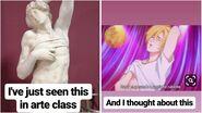 I've seen this in art class