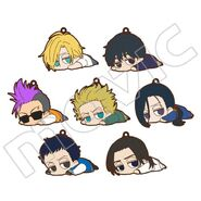 Banana Fish Chibi
