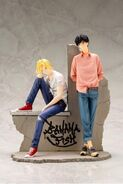 0017124 banana-fish-artfx-j-ash-eiji-figurine-normal-edition