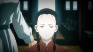 Yut Lung's mother became his mistress when she was 10