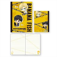 Notebook yellow