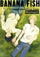 Banana Fish TV Animation Official Guide Moment