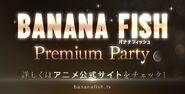 Banana Fish Premium Party