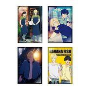 0017514 banana-fish-cafe-bar-goods-acrylic-square-badges-blind-packs