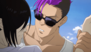 Shorter looks at Yut-Lung's neck