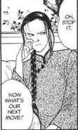 Yut-Lung tells Blanca to stop it