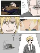 Asheiji vs. Victuri 4
