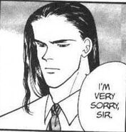 Blanca tells Yut-Lung that he's sorry