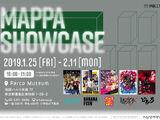 MAPPA Showcase