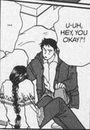 Sing asks Yut-Lung if he's okay