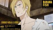 Episode 22-1 hour left until broadcasting