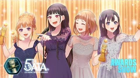 5th Anime Trending Awards The Awards Night FULL SHOW
