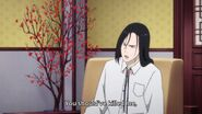 Yut-Lung tells Lee Shang Lung that he should've killed him
