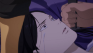 Shorter tells Yut-Lung you're maggots sucking the living blood of others