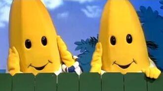 Moon Rocket - Classic Episode - Bananas In Pyjamas Official