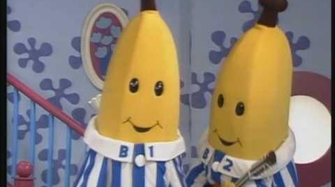 Bananas in Pyjamas Take One (1992)