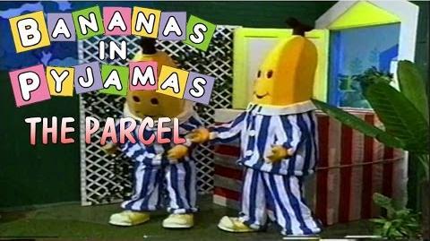 Bananas in Pyjamas The Parcel (1992)