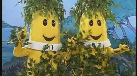 Bananas in Pyjamas Bananas Without Pyjamas (1999)
