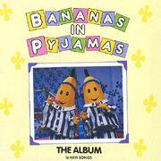 BananasinPyjamasTheAlbum