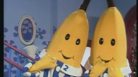 Bananas in Pyjamas Swamp Lake (1992)